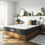 Classic Brands Cool Gel Ventilated Gel Memory Foam 10-Inch Mattress Review