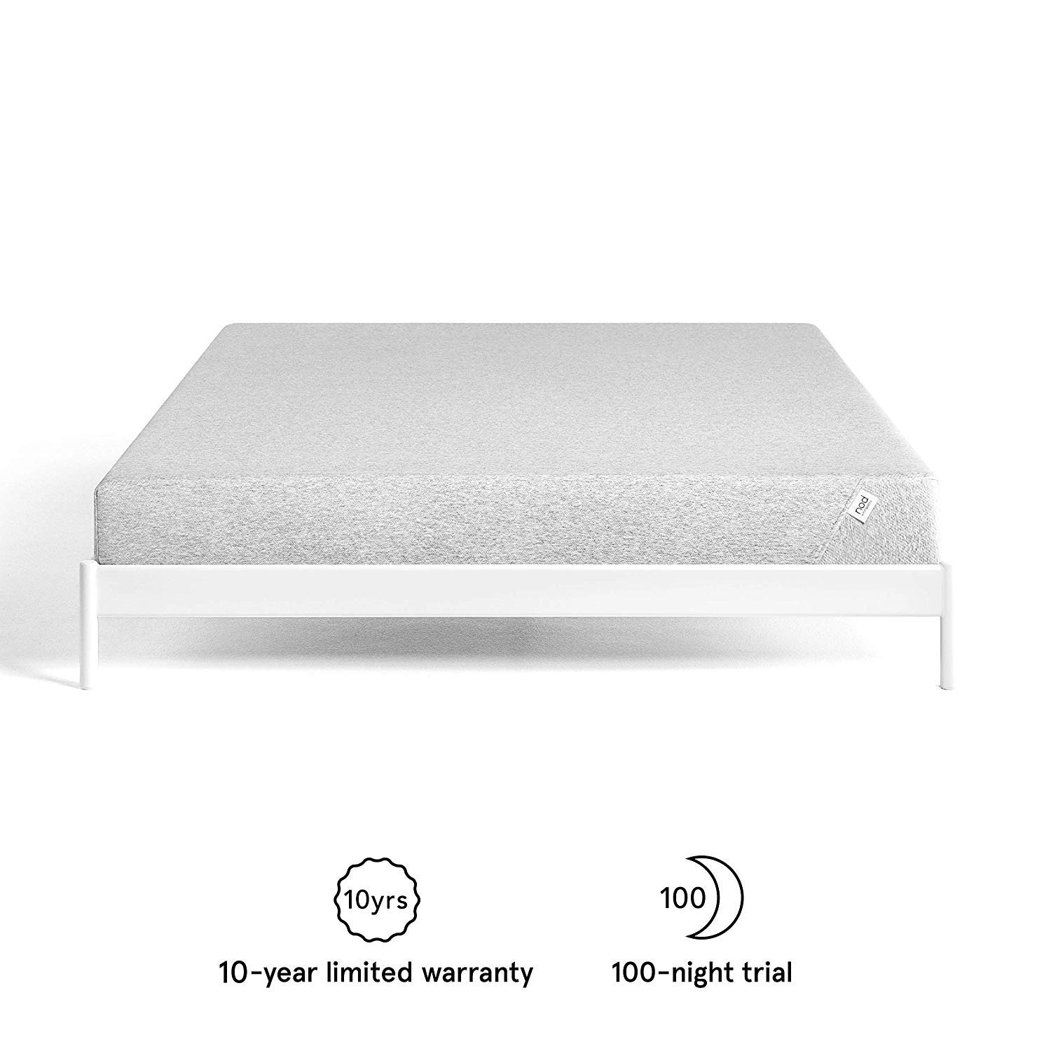 Nod by Tuft & Needle Queen Mattress Review