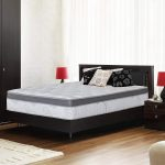 Olee Sleep 13 inch Galaxy Hybrid Gel Infused Memory Foam and Pocket Spring Mattress Review