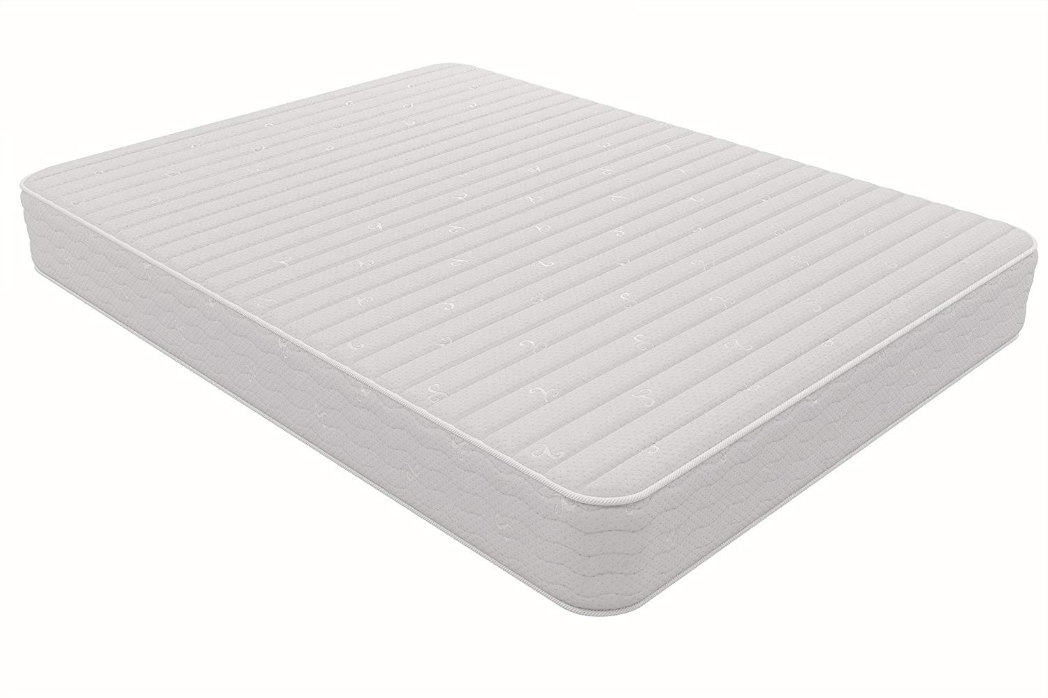 "Signature Sleep 10"" Coil Mattress Review"