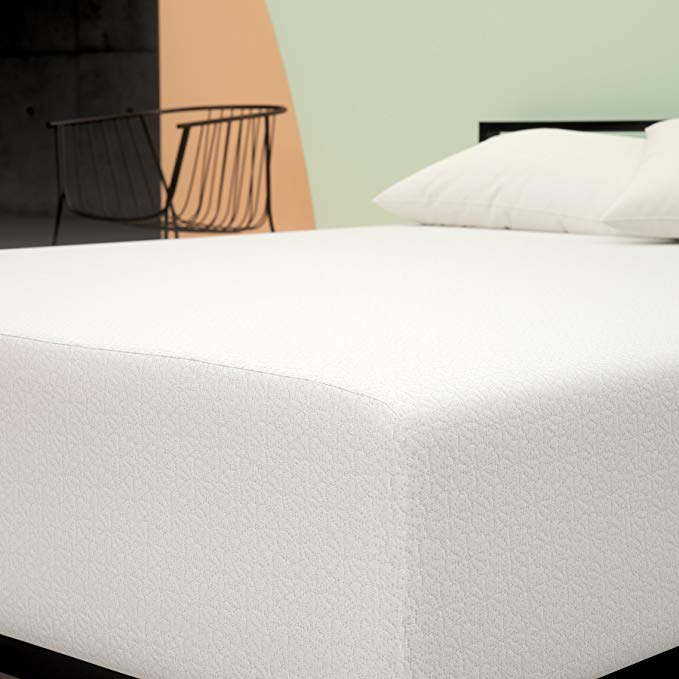 Zinus Memory Foam Green Tea Mattress Review