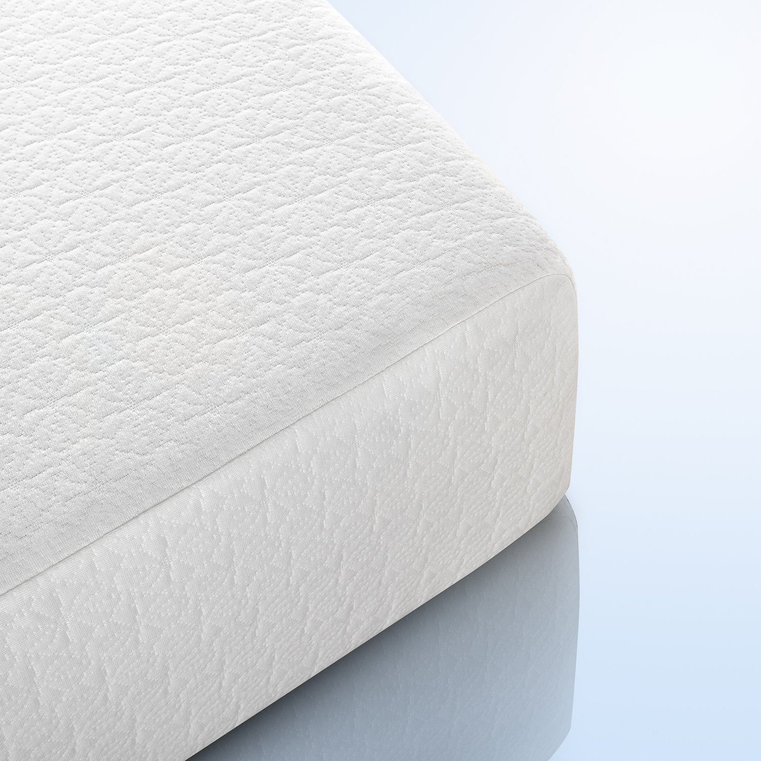Zinus Ultima Comfort Memory Foam Review